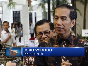 Menteri Milenial di Kabinet Jokowi-Ma'ruf Makin Terang
