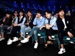 Muncul di Acara Jimmy Fallon, BTS Mulai Promo Album Baru