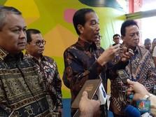 Simak Nih Janji Jokowi: Bakal Ada Menteri Muda, Milenial