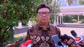 VIDEO: Mendagri Tunjuk Wagub Jadi Plt Gubernur Kepulauan Riau