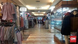 Ditinggalkan 'Shopaholic', Kini Mal Cuma Tempat Kongko