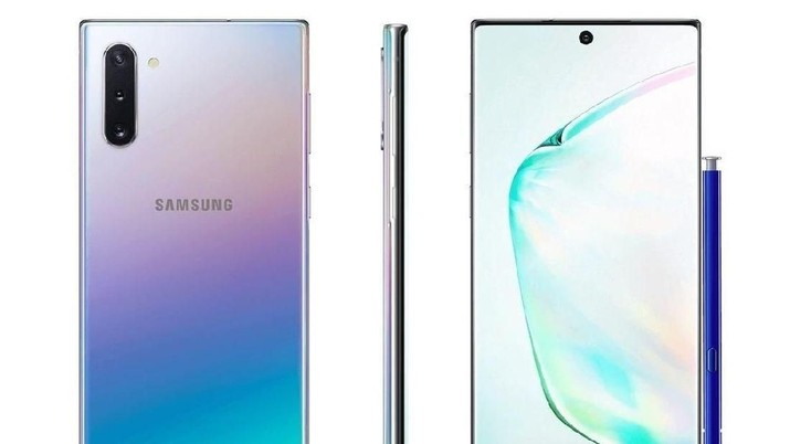 Penjualan Samsung Galaxy Note 10 Bakal Tertunda?