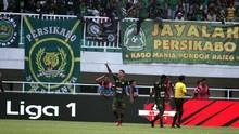 Hasil Liga 1 2019: PS Tira Persikabo Tekuk Persija 5-3