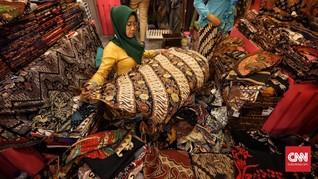 Jokowi Akan Permudah Proses Pendaftaran UMKM