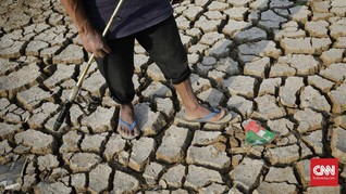 Kemarau, 16 Desa di Banyumas Krisis Air Bersih