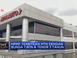MPMF Terbitkan MTN Rp 150 M