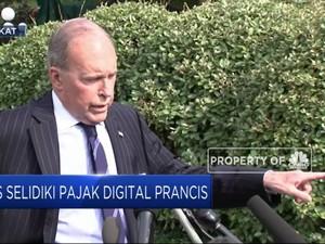 AS Selidiki Pajak Digital Prancis