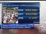 Ceruk Bisnis Platform Umrah Digital