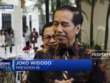 Ini Sinyal Jokowi Soal Kabinet Baru