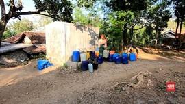 VIDEO: Krisis Air Bersih di Lereng Gunung Penanggungan