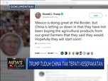 Trump Tuding China Langgar Kesepakatan