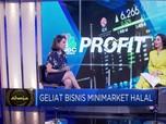 Tren Bisnis Minimarket Halal
