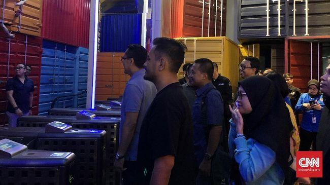 Trans Studio Theme Park Cibubur Resmi Dibuka Hari Ini