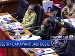 Destry Damayanti Jadi DGS BI