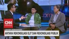 VIDEO: Antara Rekonsiliasi Elit Dan Rekonsiliasi Publik