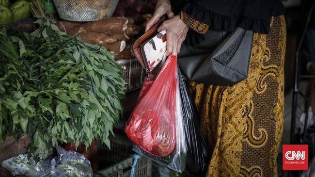 Toko di Thailand Setop Penggunaan Kantong Plastik Mulai 2020