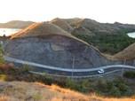 PUPR Bangun Jalan Lintas Utara Flores 141,29 KM