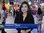 TSM Cibubur Theme Park Indoor Terbesar di Indonesia