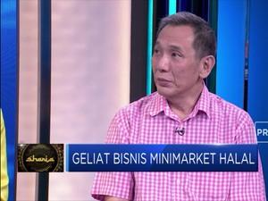 Rencana IPO Podjok Halal