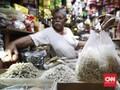 Surabaya Larang Pengusaha Pakai Kantong Plastik Sekali Pakai