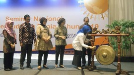 Peringati Hari Kependudukan, BKKBN Fokus Berdayakan Perempuan