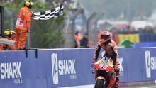 Marquez Ungkap Rahasia Jarang Kecelakaan di MotoGP 2019