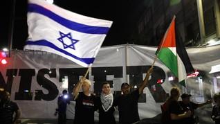 Palestina Mengaku Siap Dialog dengan Pemimpin Israel Terpilih