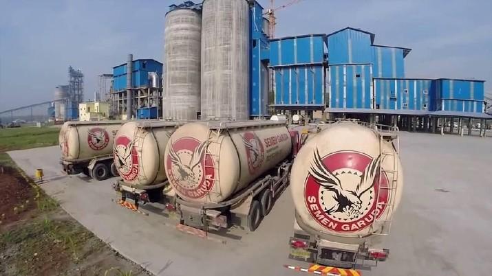 Semen China dijual murah di pasaran mengalahkan semen merek lokal, apa kata Menko Perekonomian dan Menteri Perindustrian?