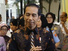 Simak! Pengakuan Jokowi yang Sudah Pegang Nama Calon Menteri