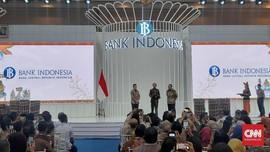 Ekonomi Lesu, Jokowi Sodorkan Produk Kreatif ke Pasar Global