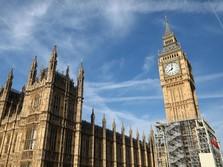 Nah Lo, Toliet Emas di Istana Inggris Digondol Maling