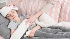 Flu Singapura yang Menyerang Kaki, Tangan, dan Mulut Anak