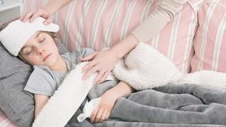 WHO: Menolak Vaksin Sebabkan Kasus Campak Meningkat