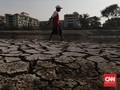 BMKG: Jawa sampai NTT Alami Hari Tanpa Hujan Hingga November