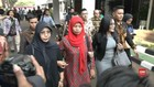 VIDEO: Baiq Nuril Temui Jaksa Agung
