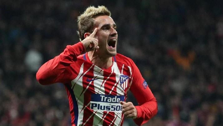 Antoine Griezmann masih menyisakan polemik. Atletico Madrid masih menuntut Barcelona karena dianggap mengakali harga transfer Griezmann.
