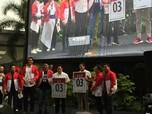 Sandiaga ke Pendukung, Jangan Marah ke Prabowo & Saya