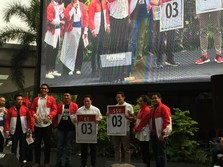Kode Jokowi-Prabowo & Erick-Sandi: Cebong-Kampret & Jersey 03