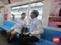 Bau Neolib, Prabowo Minta Menteri Jokowi Perbanyak Baca Buku