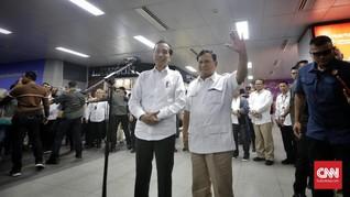 Gerindra Beri Sinyal Pertemuan Lanjutan Prabowo-Jokowi