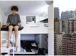 Tak Cuma di Indonesia, Remaja di Hong Kong Sulit Beli Rumah
