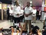 Simak! Pernyataan Lengkap Jokowi Saat Bertemu Prabowo