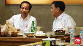 Rencana Koalisi dan Tarik-ulur Jatah Kursi Menteri Gerindra