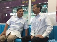 Andai RI Seperti AS, Mustahil Tim Prabowo Masuk Pemerintahan