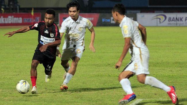 Hasil Liga 1 2019: PSS Sleman Kalahkan Persebaya 2-1