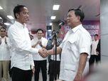 Efek Temui Jokowi, Prabowo akan Temui Pendukung 02 yang Marah