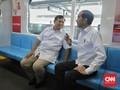Gerindra Sebut Dukungan Prabowo untuk Jokowi Bersyarat