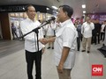 Cyrus: Responden Setuju Jokowi Ajak Gabung Prabowo