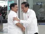 Pidato Jokowi Bikin IHSG Menguat, Gimana Besok?