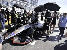 Berkelas! Anies Hadirkan Balapan Formula E di Jakarta